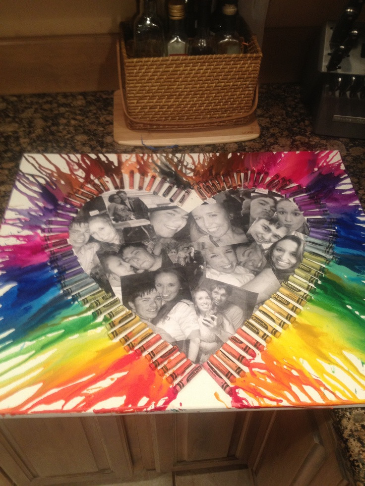Creative Birthday Ideas For Boyfriend  Birthday present for My boyfriend put star wars