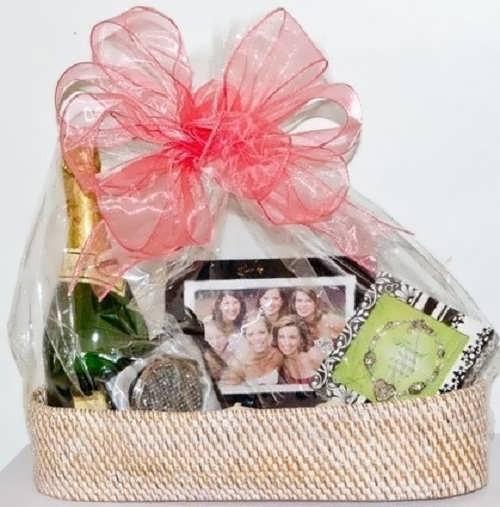 Creative Bridal Shower Gift Basket Ideas  Unique Bridal Shower Gift Basket Ideas
