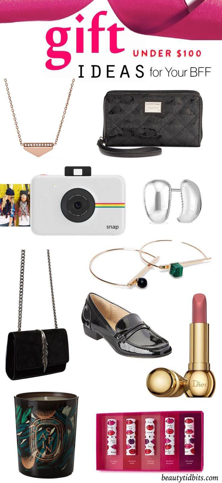 Best ideas about Creative Gift Ideas Girlfriend . Save or Pin Christmas Gift Ideas for Girlfriend Unique Girlfriends Now.