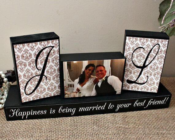 Creative Wedding Gift Ideas  Personalized Wedding Gifts ideas and Unique Wedding Gifts