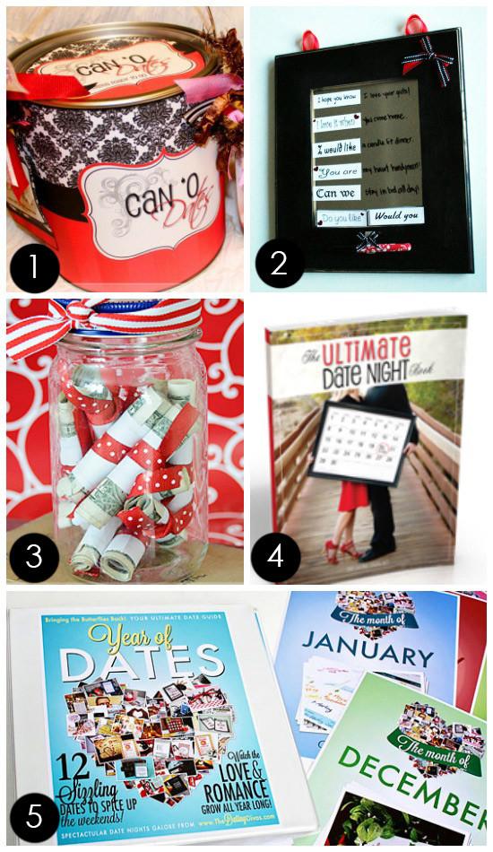 Creative Wedding Gift Ideas  Creative Wedding Shower Gifts