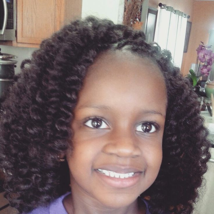 Best ideas about Crochet Braids Hairstyles For Kids . Save or Pin Best 10 Crochet braids for kids ideas on Pinterest Now.