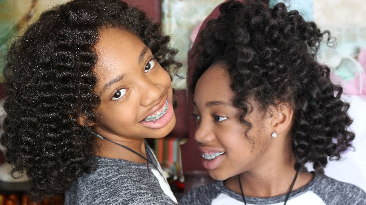 Best ideas about Crochet Braids Hairstyles For Kids . Save or Pin crochet hairstyles for kids HairStyles Now.