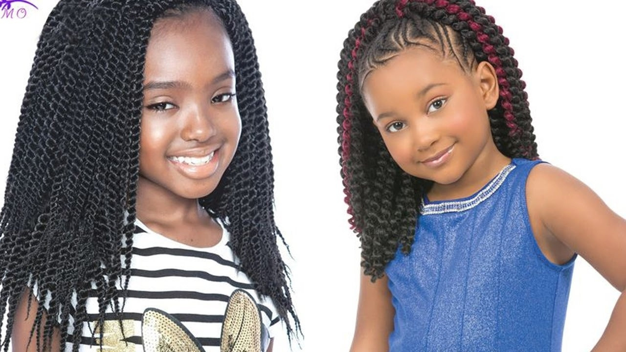 Best ideas about Crochet Braids Hairstyles For Kids . Save or Pin Crochet Twist Hairstyles Now.