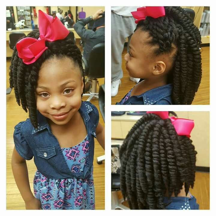 Best ideas about Crochet Braids Hairstyles For Kids . Save or Pin Crochet braid hairstyles for kids Hairstyles for Women Now.