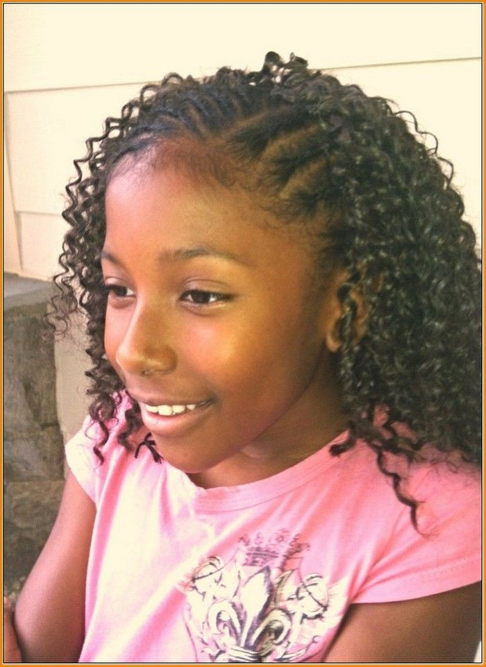Best ideas about Crochet Braids Hairstyles For Kids . Save or Pin Different hairstyles for Crochet Braids Hairstyles For Now.