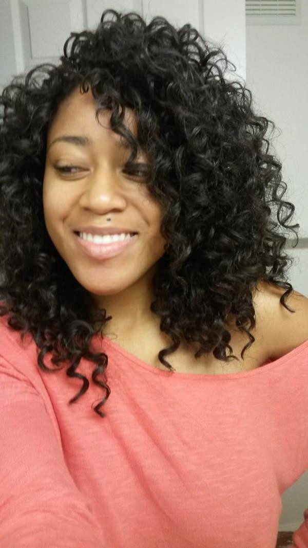 Croshay Braids Hairstyles  47 Beautiful Crochet Braid Hairstyle You Never Thought