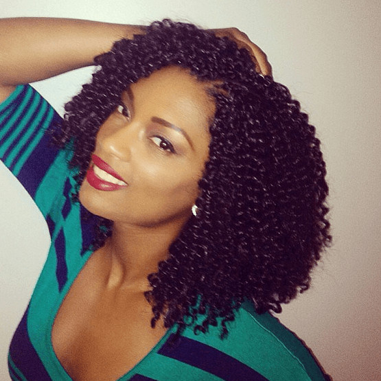 Croshay Braids Hairstyles  Crochet Braids with Human Hair How To Do Styles Care