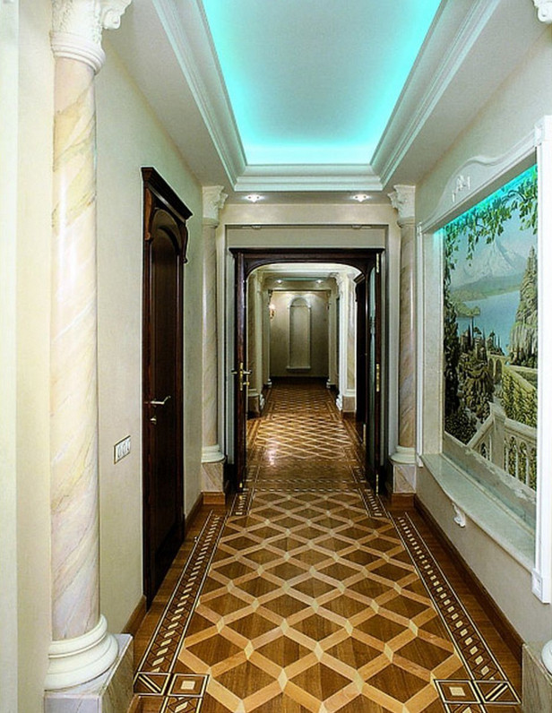 Best ideas about Crown Molding Lighting . Save or Pin crown molding cove lighting Crown Molding Lighting And Now.