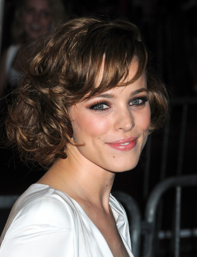 Curling Bob Hairstyle  34 Best Curly Bob Hairstyles 2014 With Tips on How to