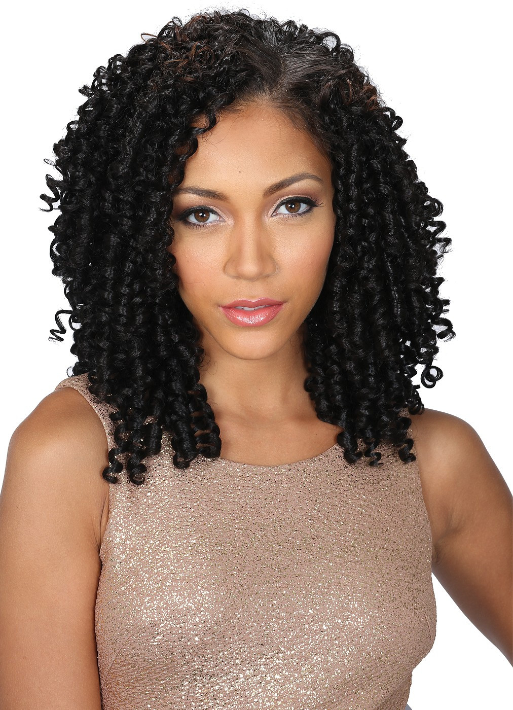 Curly Hairstyles With Weave  12 Most Elegant Long Weave Hairstyles Trending Right Now