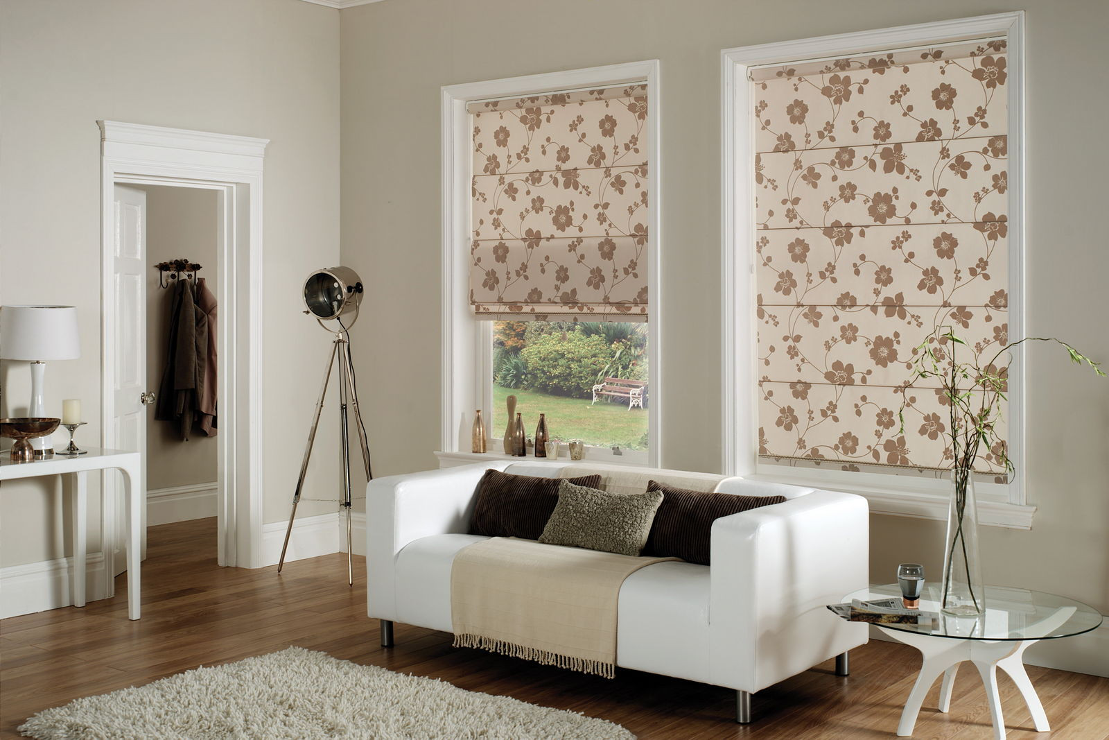 Best ideas about Curtains For Living Room . Save or Pin Living Room Curtains the best photos of curtains design Now.