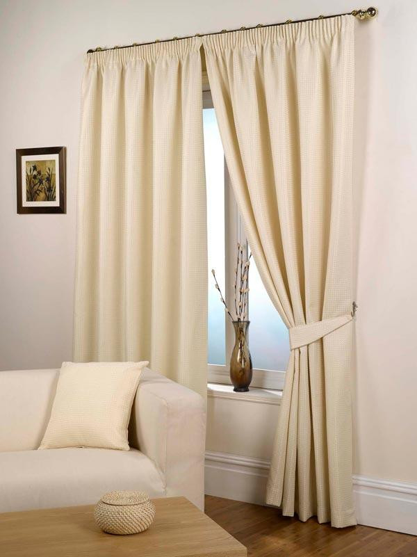 Best ideas about Curtains For Living Room . Save or Pin 20 Modern Living Room Curtains Design Now.