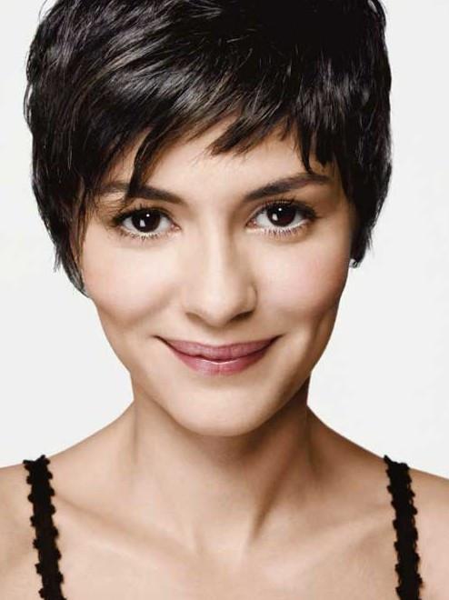 Cut Hairstyles For Short Hair  Cute Short Hairstyles for 2014 Very Short Hair Style