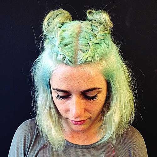 Cut Hairstyles For Short Hair  40 Cute Hairstyles For Short Hair