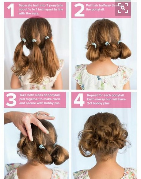 Cute And Fast Hairstyles  Cute easy and fast hairstyles