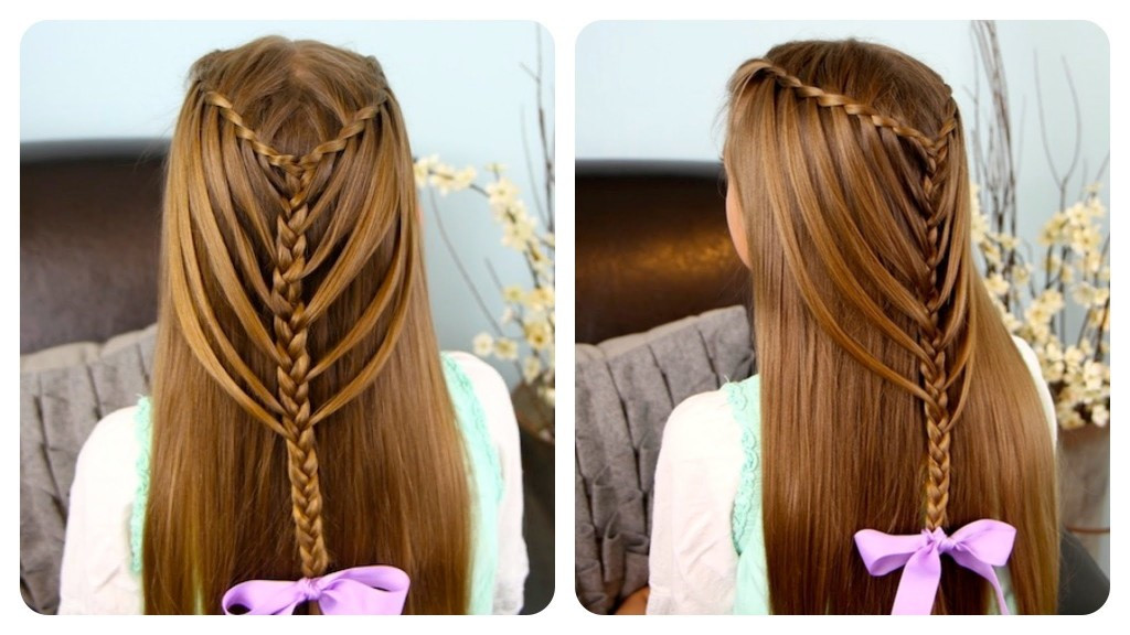 Best ideas about Cute Back To School Hairstyles For Black Hair . Save or Pin Quick & Easy Beautiful hairstyles for school – Cute Back Now.