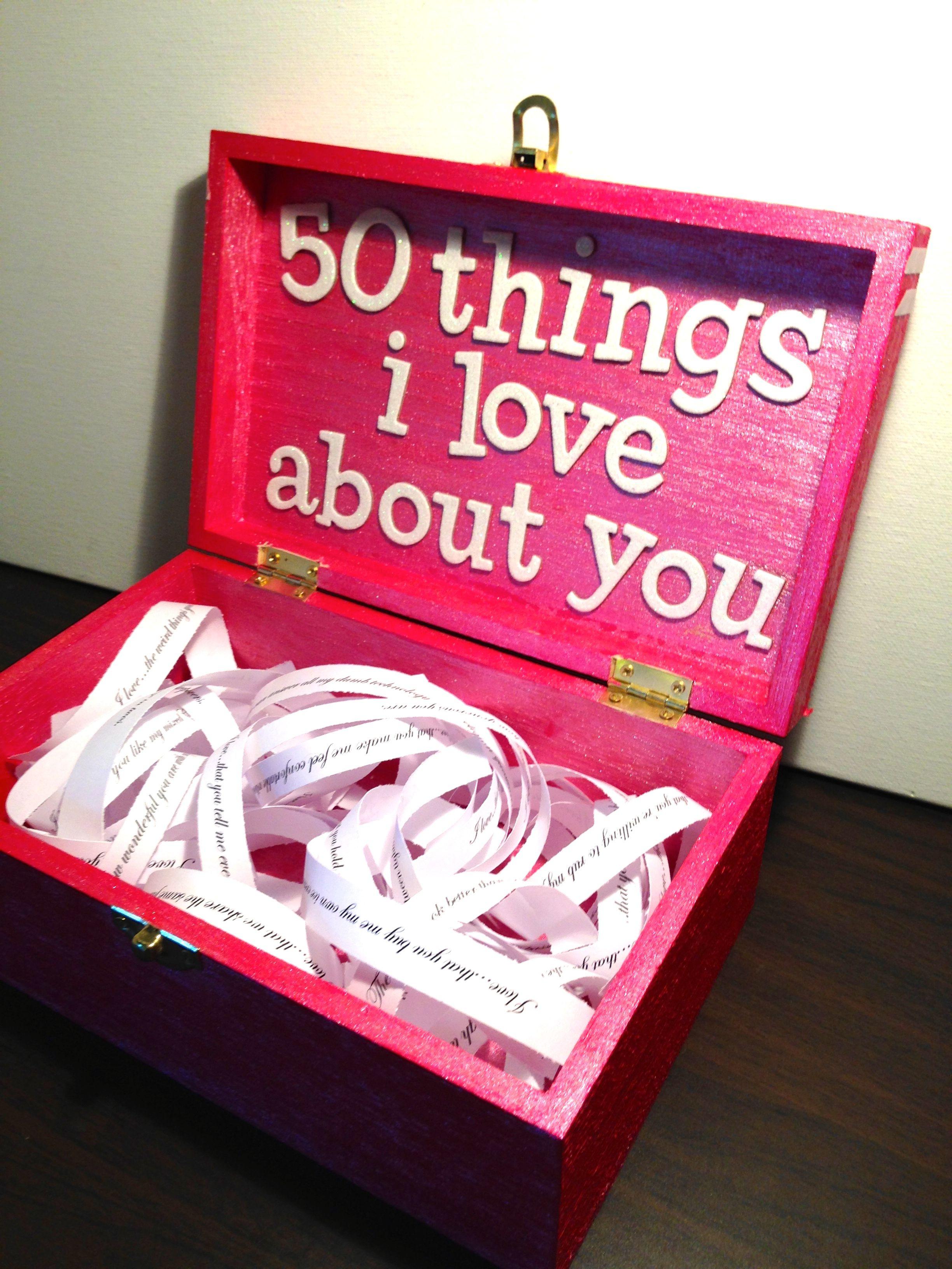 Best ideas about Cute Birthday Gift Ideas For Girlfriend . Save or Pin Boyfriend Girlfriend t ideas for birthday valentine Now.