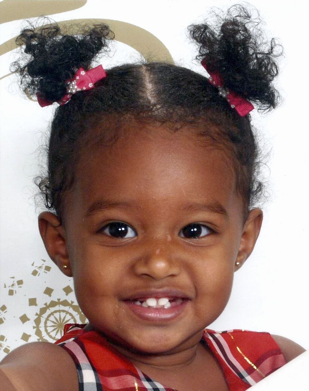 Cute Black Baby Hairstyles  24 Lovely Hairstyles For Black Babies Cute Black Baby