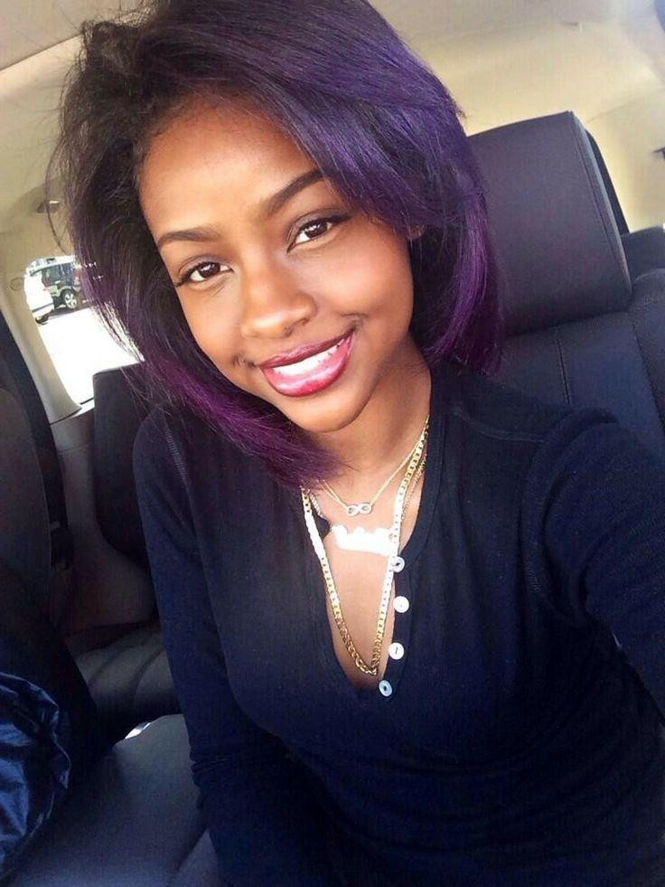 Best ideas about Cute Black Girl Haircuts . Save or Pin 15 Best Ideas of Short Haircuts For Black Teenage Girls Now.