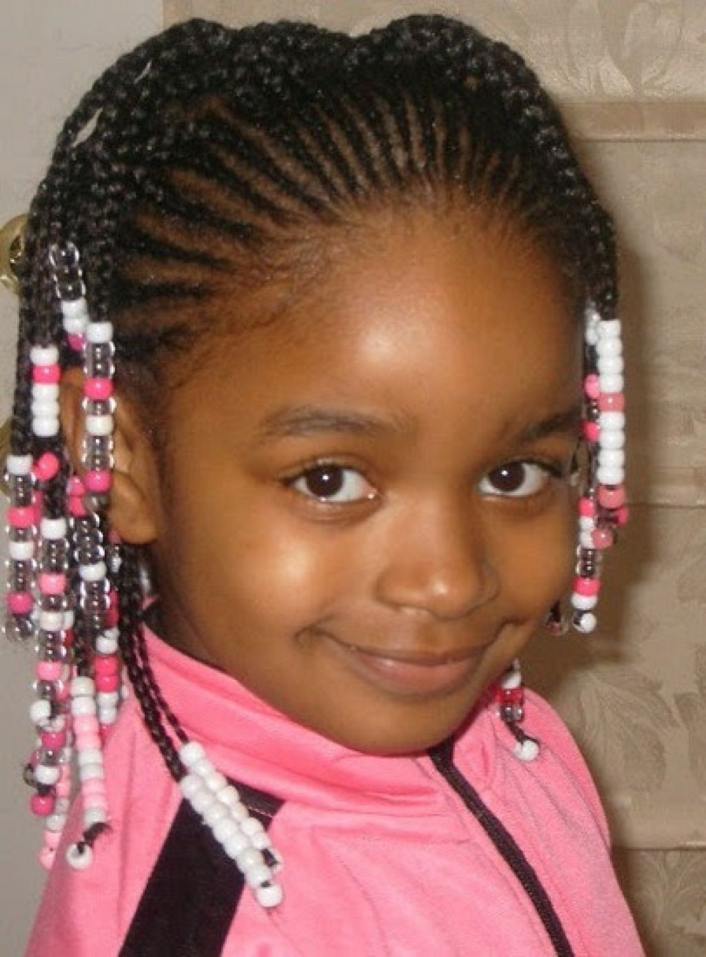 Best ideas about Cute Black Girl Haircuts . Save or Pin Cute Hairstyles Black Hair Hairstyles Inspiration Now.