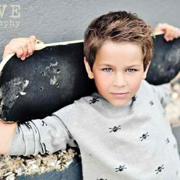 Cute Boy Hairstyles  Little Boy Hairstyles 81 Trendy and Cute Toddler Boy