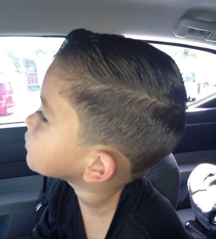 Cute Boy Hairstyles  15 Cute Baby Boy Haircuts BabiesSucces