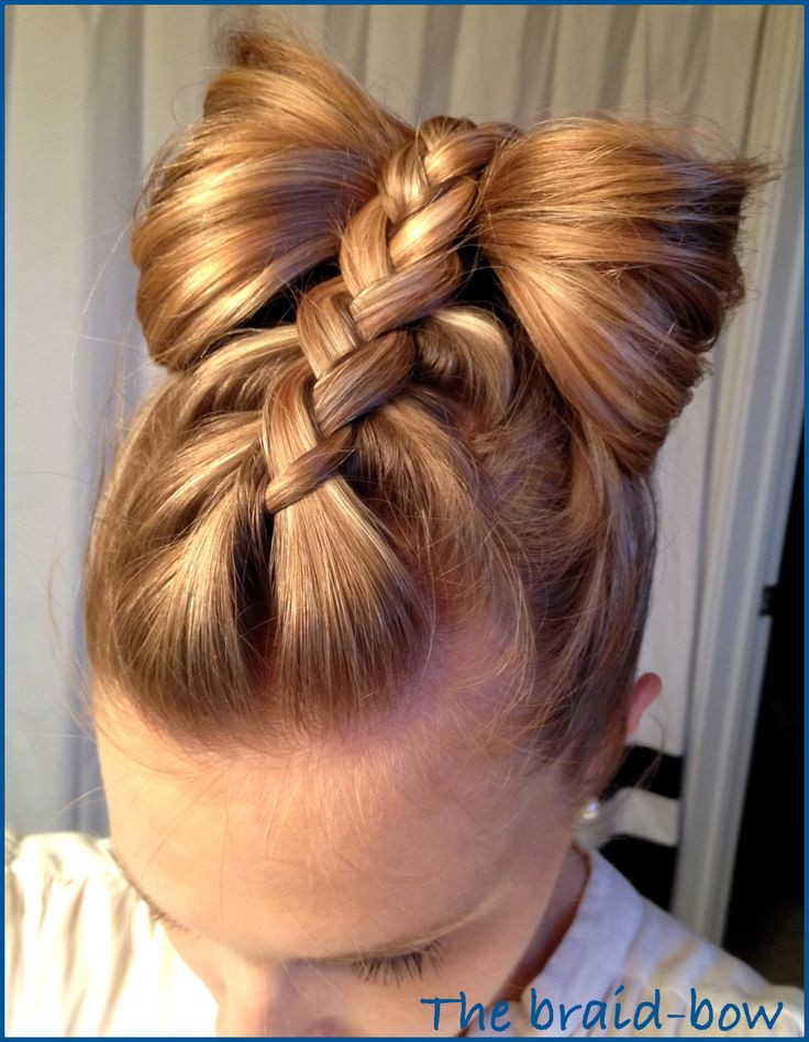 Cute Christmas Hairstyles  Cute Christmas Party Hairstyles for Kids