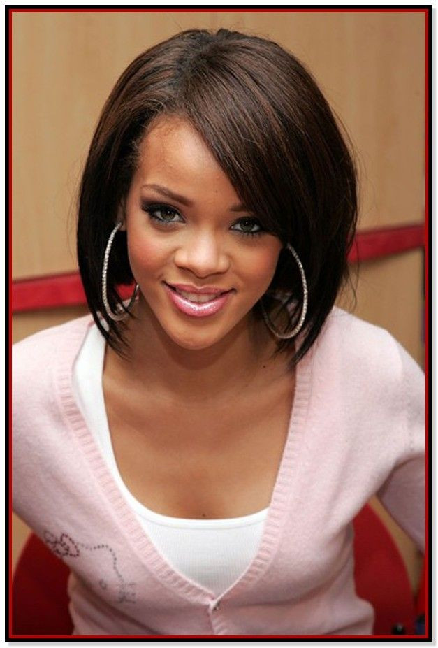 Best ideas about Cute Flat Iron Hairstyles . Save or Pin Flat Iron Hairstyles For Black Short Hair Now.