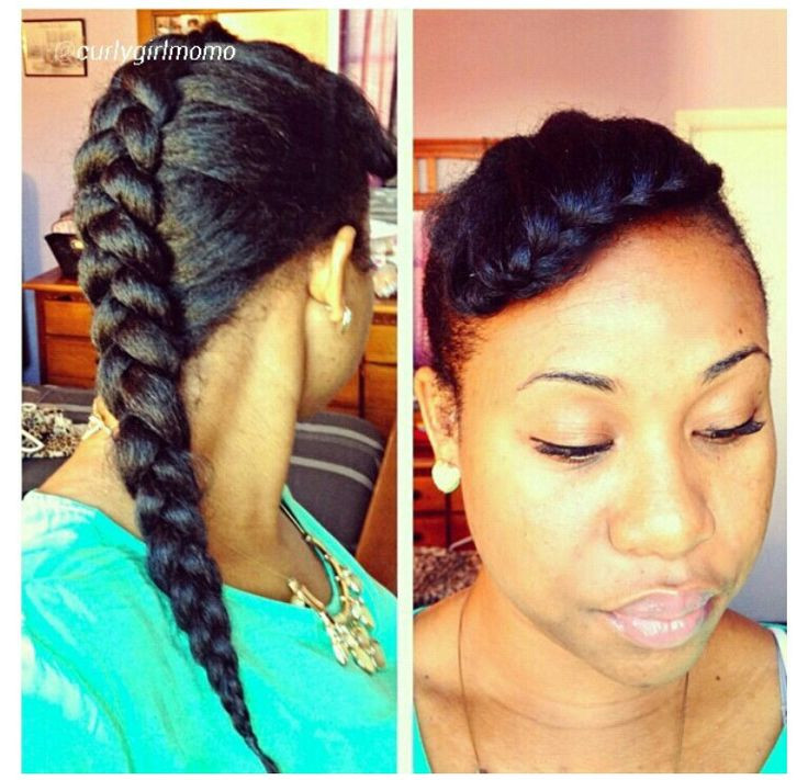 Best ideas about Cute Flat Iron Hairstyles . Save or Pin Cute Hairstyles For Long Relaxed Hair Now.