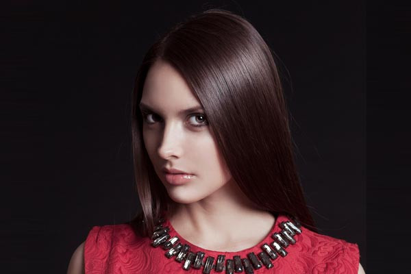 Best ideas about Cute Flat Iron Hairstyles . Save or Pin Cute Flat Iron Hairstyles Now.