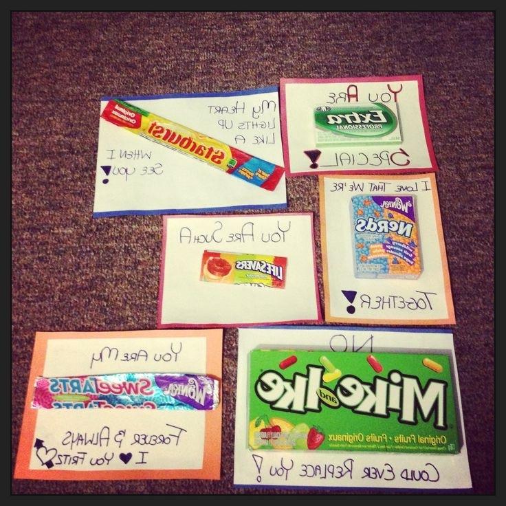 Cute Gift Ideas For Your Boyfriend  Cute Christmas Gifts For Your Boyfriend