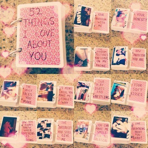 Cute Gift Ideas For Your Boyfriend  20 Cute Valentine s Day Ideas Hative