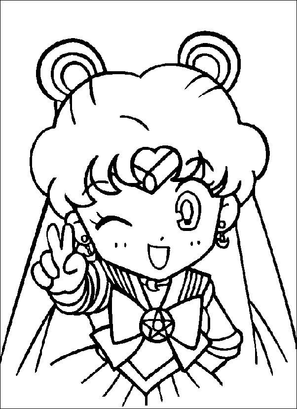 Cute Girl Coloring Sheets For Kids  Cute Girly Coloring Pages AZ Coloring Pages