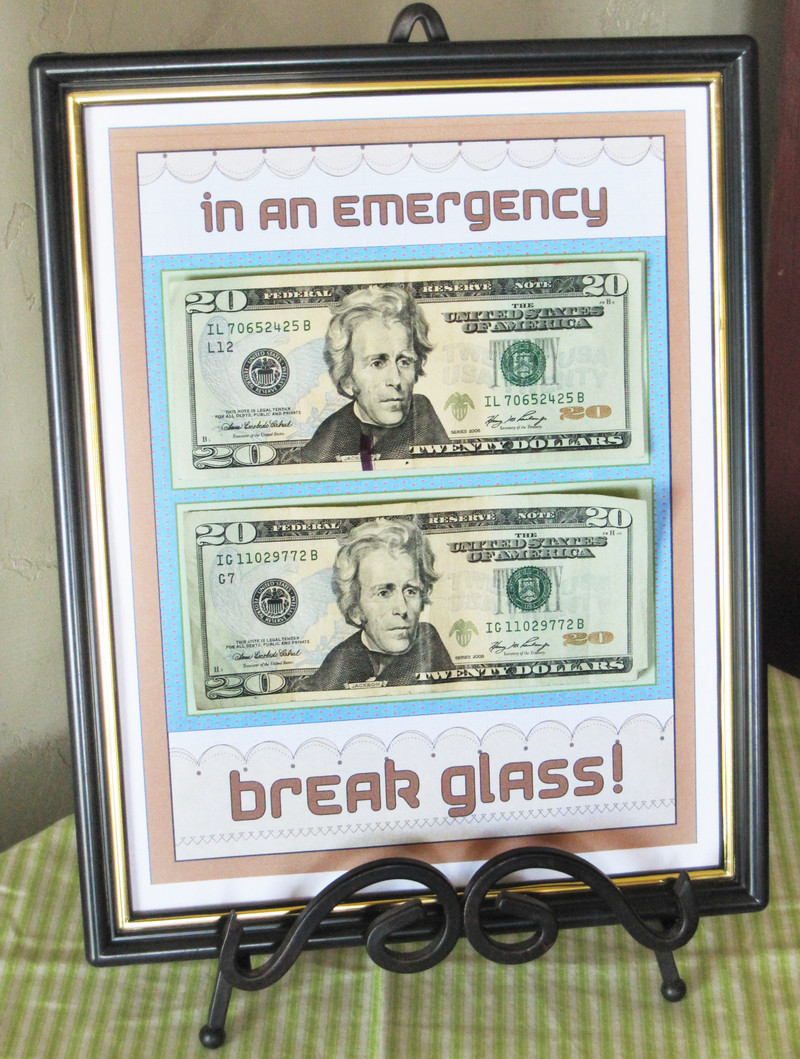 Cute Graduation Gift Ideas  How to give cash ways to give money C R A F T