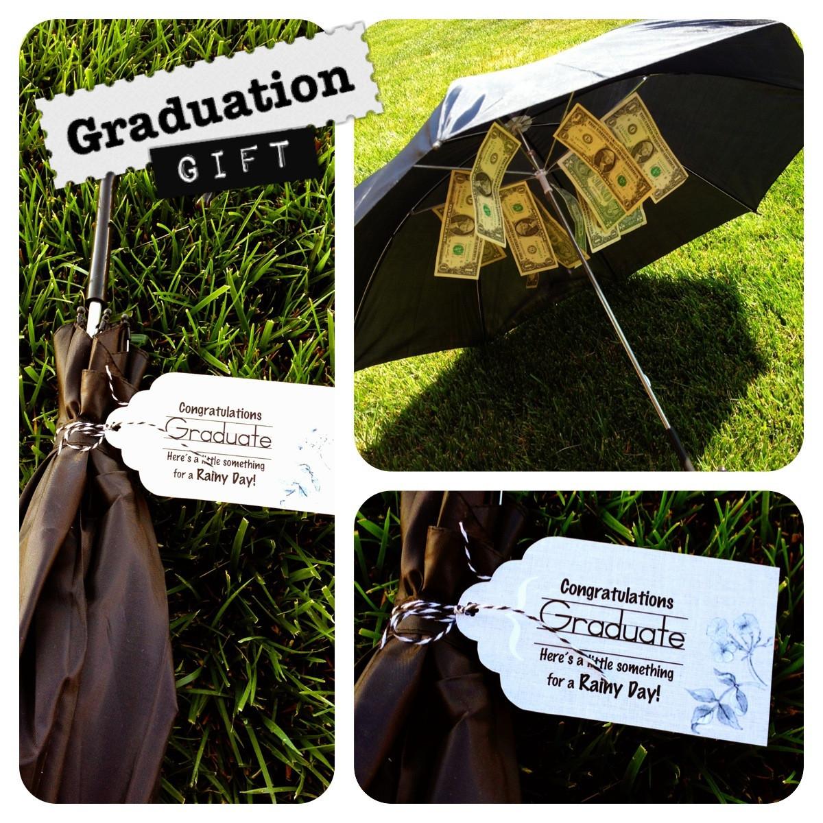 Cute Graduation Gift Ideas  Larcie Bird Graduation Gift