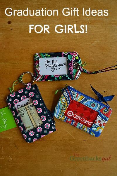 Cute Graduation Gift Ideas  Graduation Gift Ideas for High School Girl Natural Green Mom