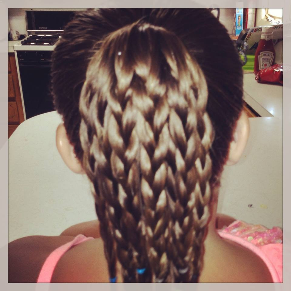 Cute Gymnastics Hairstyles  Gymnastics Hairstyles For Short Hair Best Short Hair Styles