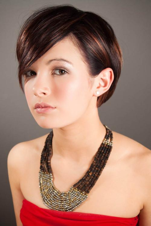 Cute Haircuts For Little Girls  27 Adorably Cute Short Haircuts For Girls CreativeFan