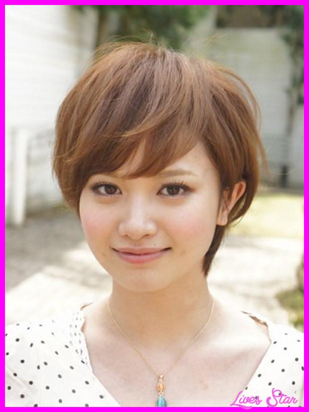 Cute Haircuts For Little Girls  Cute super short girl haircuts LivesStar