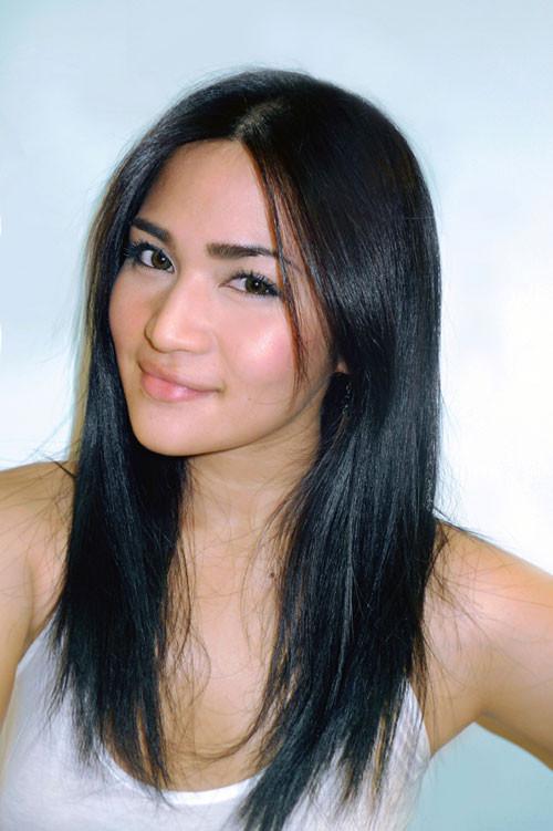 Cute Haircuts For Straight Hair  31 Voguish Cute Hairstyles For Straight Hair CreativeFan