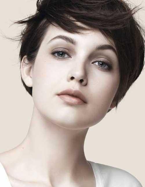 Cute Haircuts For Straight Hair  15 Cute Short Straight Hairstyles