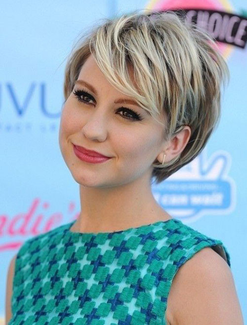 Cute Hairstyles For Bangs  10 Cute Short Haircuts with Bangs