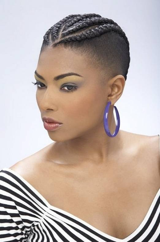 Cute Hairstyles For Black People  Why Should You Take These Natural Haistyles for Black