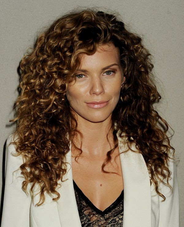 Cute Hairstyles For Long Curly Hair  32 Easy Hairstyles For Curly Hair for Short Long