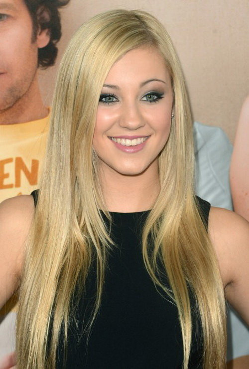 Cute Hairstyles For Long Straight Hair  Ideas of Cute Hairstyles for Teenage Girls with Long