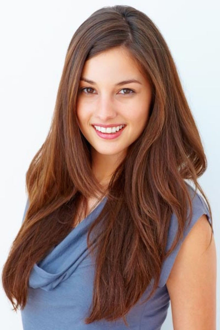 Cute Hairstyles For Long Straight Hair  20 Easy Hairstyles For Long Hair Feed Inspiration