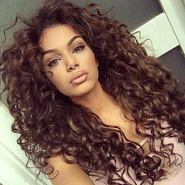 Cute Hairstyles For Natural Curly Hair  cute hairstyles for natural curly hair Hairstyle & Tatto