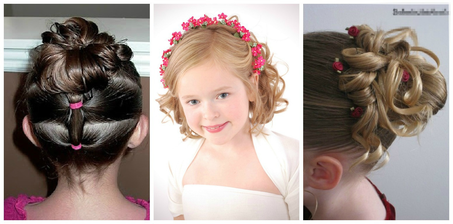 Cute Hairstyles For Picture Day At School  School Picture Day Hairstyles Girls Cute For