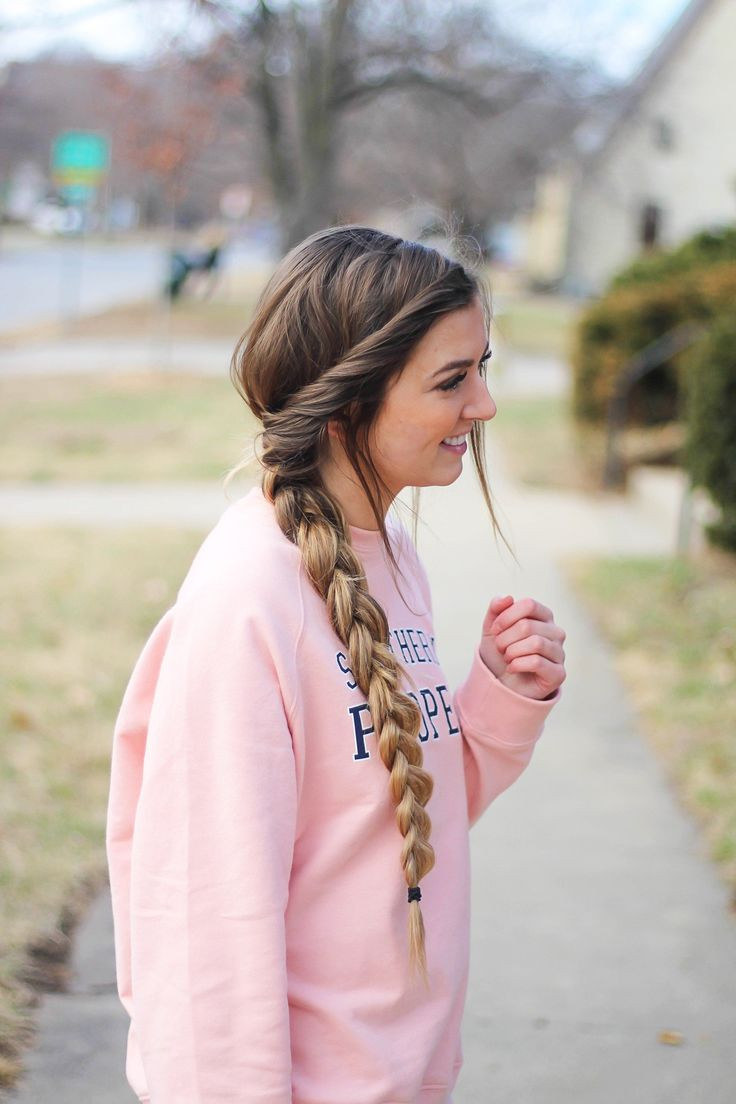 Cute Hairstyles For Picture Day At School  Best 25 Cute hairstyles ideas on Pinterest